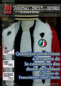 Journal du droit des jeunes 2010/6