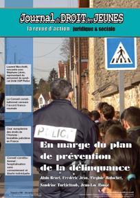 Journal du droit des jeunes 2010/10