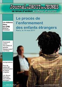 Journal du droit des jeunes 2011/6