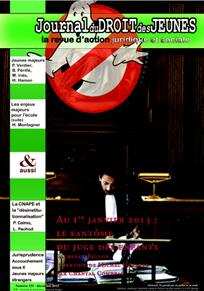 Journal du droit des jeunes 2012/10