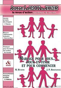 Journal du droit des jeunes 2013/5