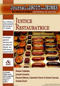 Journal du droit des jeunes 2014/4