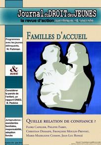 Journal du droit des jeunes 2014/6