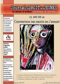Journal du droit des jeunes 2014/8