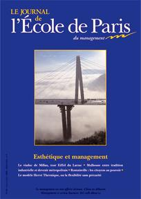 Le journal de l'école de Paris du management 2006/4