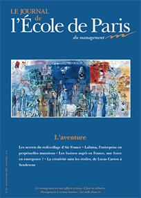Le journal de l'école de Paris du management 2007/1