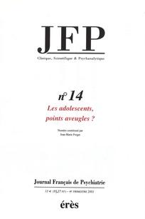 Journal français de psychiatrie 2001/3
