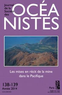 Journal de la Société des Océanistes