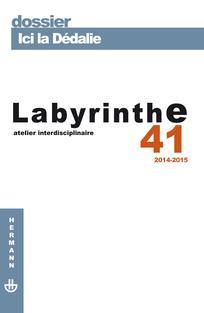 Labyrinthe 2015/1