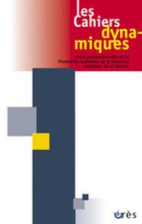 Les Cahiers Dynamiques 2005/1