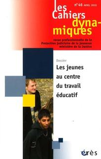 Les Cahiers Dynamiques 2010/1