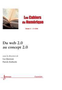 Les Cahiers du numérique 2010/1