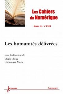 Les Cahiers du numérique 2014/3