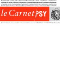 Le Carnet PSY 2002/8
