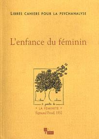 Libres cahiers pour la psychanalyse 2003/2