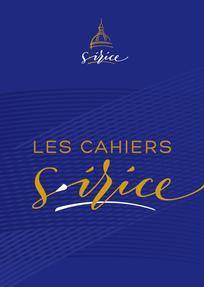 Les Cahiers Sirice 2016/3