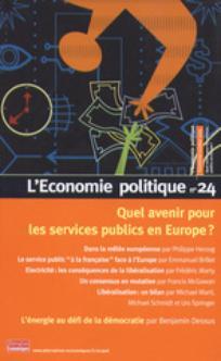 L'Économie politique 2004/4