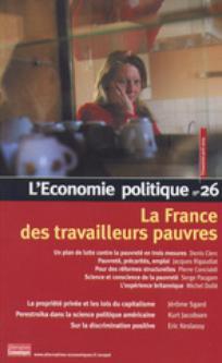L'Économie politique 2005/2