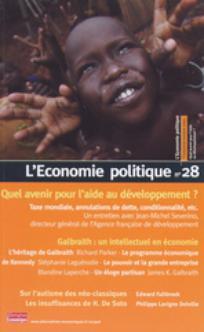 L'Économie politique 2005/4