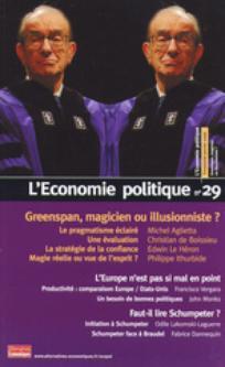 L'Économie politique 2006/1