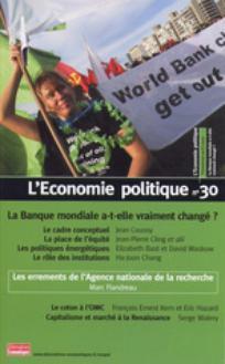 L'Économie politique 2006/2