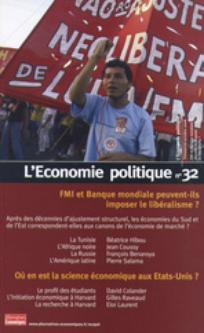 L'Économie politique 2006/4
