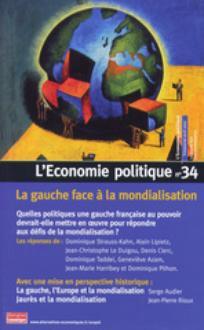 L'Économie politique 2007/2