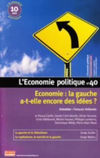 L'Économie politique 2008/4