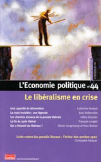 L'Économie politique 2009/4