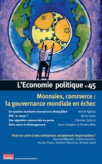 L'Économie politique 2010/1