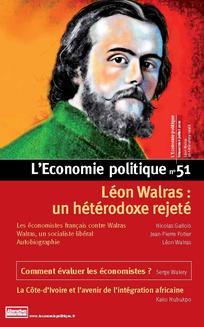 L'Économie politique 2011/3