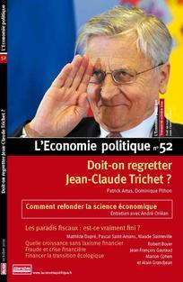 L'Économie politique 2011/4