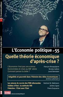 L'Économie politique 2012/3