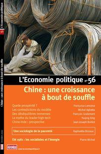 L'Économie politique 2012/4