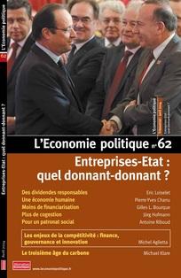 L'Économie politique 2014/2