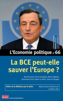 L'Économie politique 2015/2