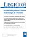 couverture de Les collectivités publiques à l'épreuve des technologies de l'information