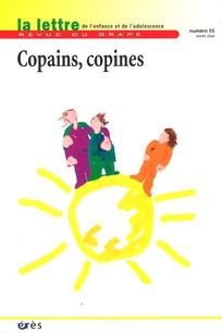 La lettre de l'enfance et de l'adolescence 2004/1