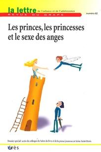 La lettre de l'enfance et de l'adolescence 2010/4