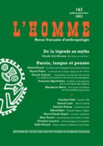 L'Homme 2002/3