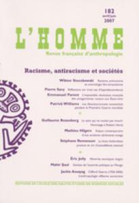 L'Homme 2007/2
