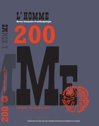 L'Homme 2011/4