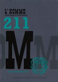 couverture de LHOM_211