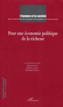 L'Homme et la société 2005/2