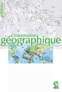 L'Information géographique  2006/4