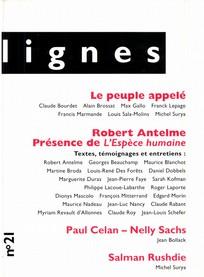 Lignes 1994/1