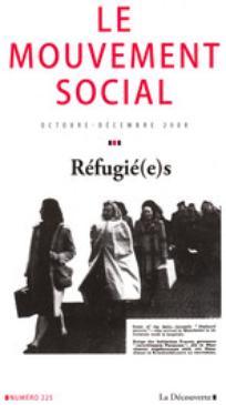 Le Mouvement Social 2008/4