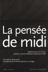 La pensée de midi 2000/3