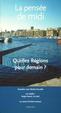 Emergence de la Région?