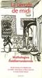 couverture de Petites et grandes mythologies méditerranéennes